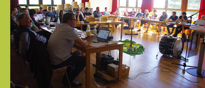 Leiten lernen: Impulse vom Forum Leiterschaft