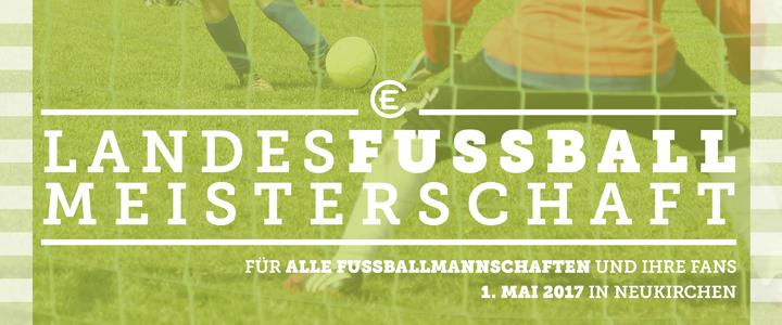 Fußball: Herausforderer gesucht!