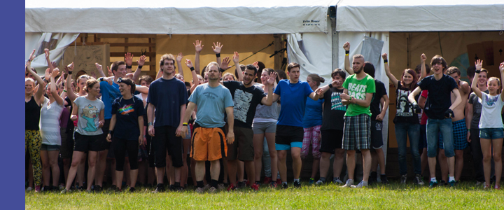 Das war das J-Camp 2016: Video, Bilder, Bericht