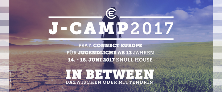 In Between: Das wird dein J-Camp 2017!