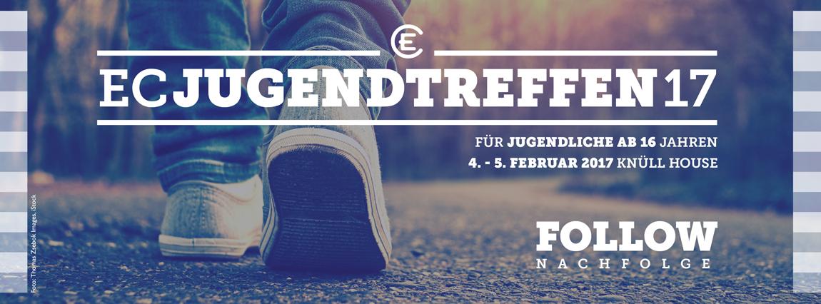 EC Jugendtreffen: Follow