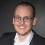 Simon Klötzing - Ansprechpartner für die Jugendarbeit