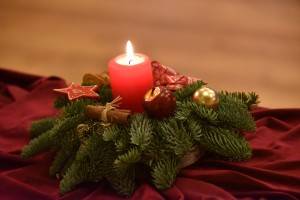 Adventsfreizeit 2014