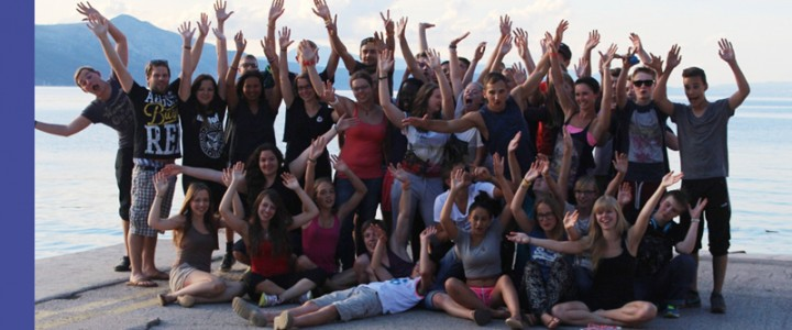 Sommerfreizeit 2014: Rückblick nach Kroatien