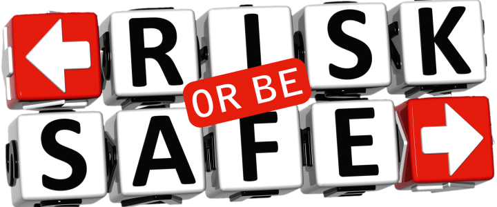 PLUS: Risk or be Safe – jetzt anmelden!
