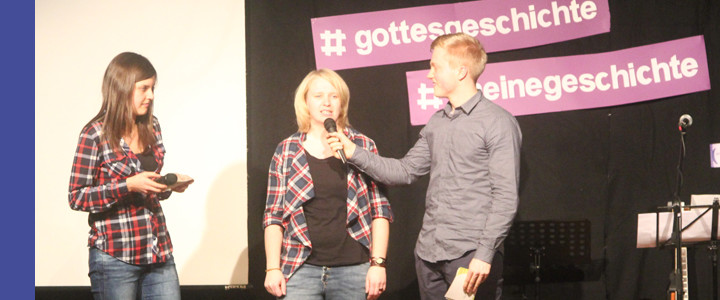 EC-Jugendtreffen 2016: ein super Wochenende