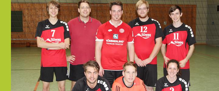 EC Miehlen ist Landesvolleyballmeister 2016