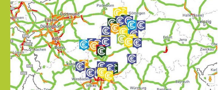 Wo ist der nächste EC?