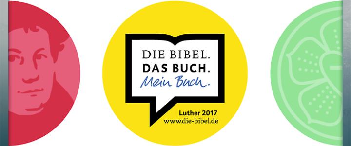 Die Lutherbibel 2017 als App – kostenlos!