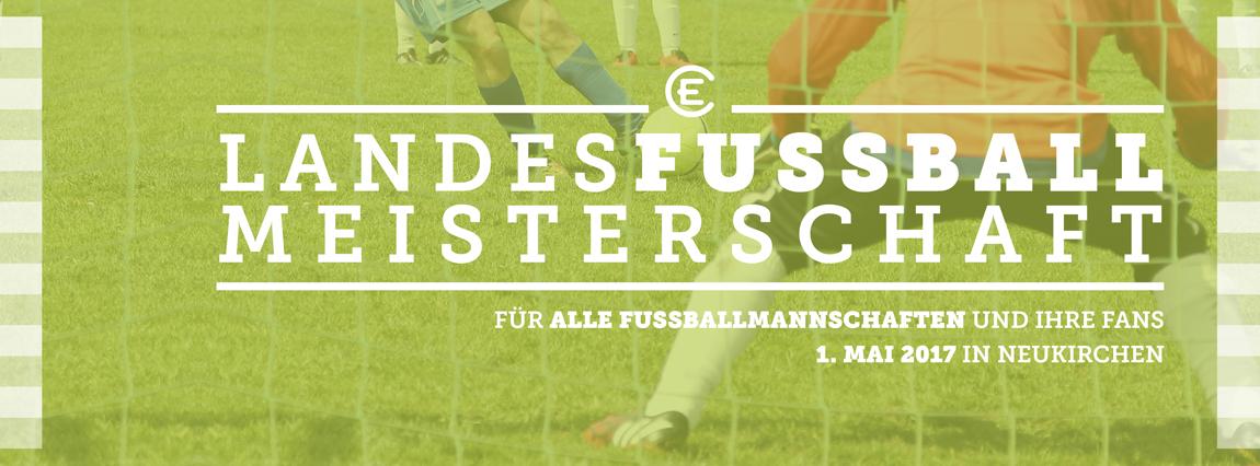 ECHN Landesfußballmeisterschaft