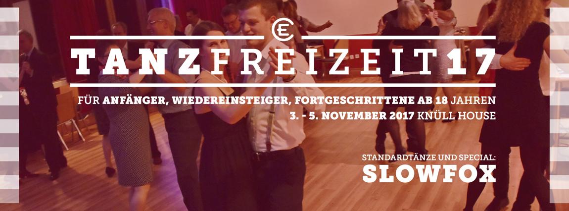 Tanzfreizeit