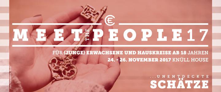 Meet the People 2017: unentdeckte Schätze