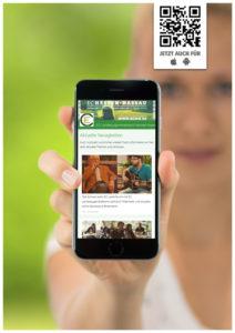 Dein EC-Landesjugendverband Hessen-Nassau als App