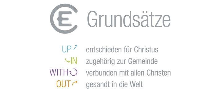 Neue Grundtexte für den EC in Deutschland