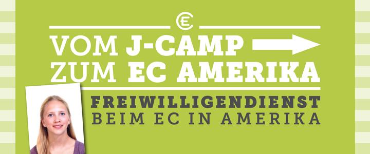 Vom J-Camp zum EC Amerika