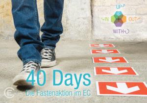40 Days Fastenaktion