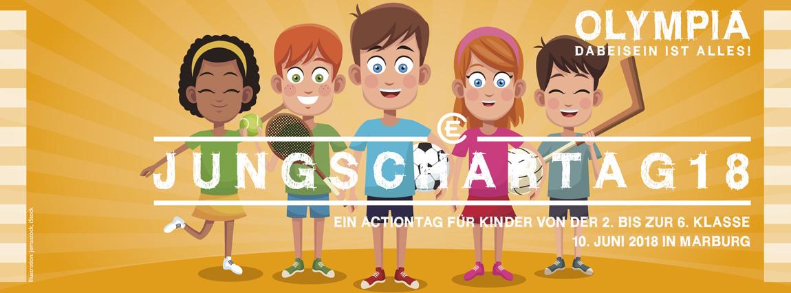 Action für Kinder