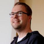 Daniel Hoffmann - Ansprechpartner für die Jugendarbeit