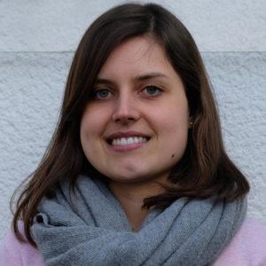 Jacqueline Gabriel