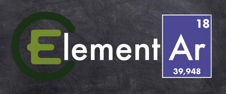 ELEMENTAR heißt das Jahresmotto 2018