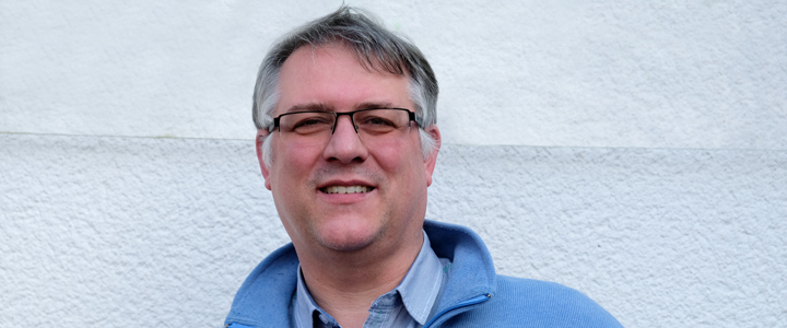 Klaus Heid ist neuer Vorsitzender des ECHN