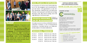 Juleica Regional 2018-2019 Nordhessen Flyer Seite 2