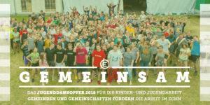 Jugenddankopfer 2018 Flyer Seite 1