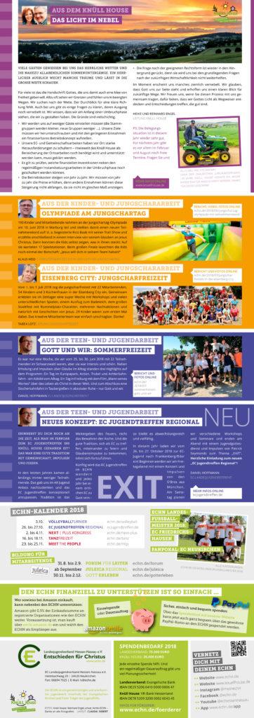 ECHN aktiv 2-2018 Seite 2