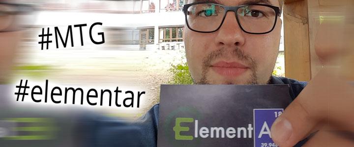 Message ToGo elementar