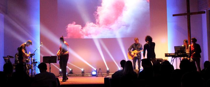 EXIT – das erste EC Jugendtreffen Regional