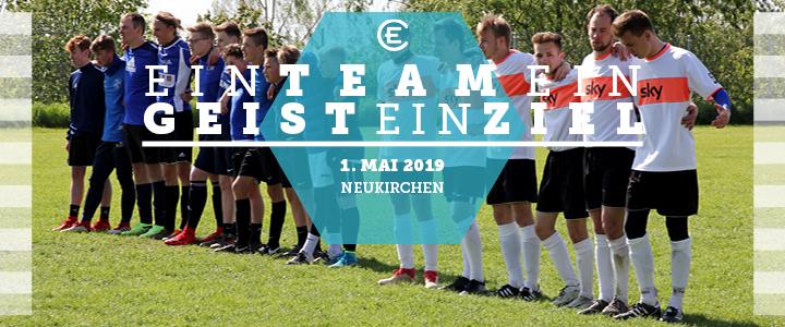 Anmelden zur Landesfußballmeisterschaft 2019
