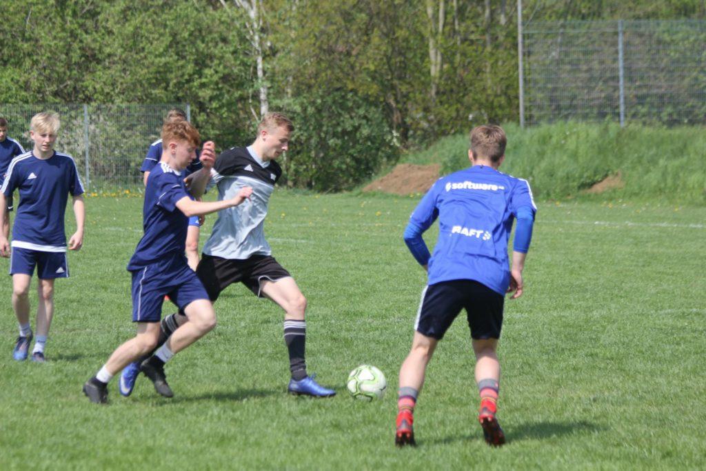 Landesfußballmeister 2019