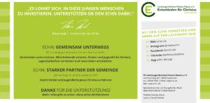 Jugenddankopfer 2019 Flyer Seite 2