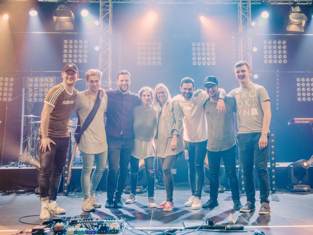 ELI Worship Band Foto