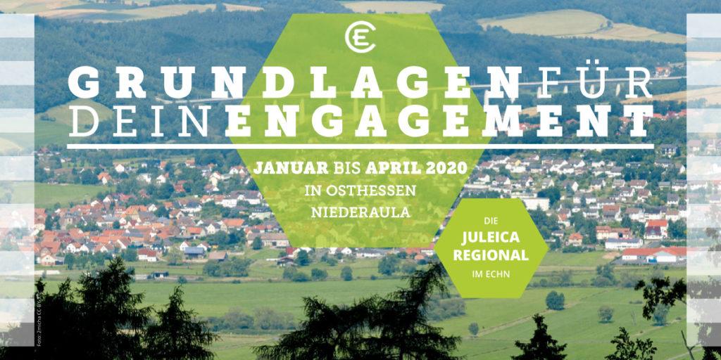 Juleica 2020 Regional Osthessen Flyer Seite 1