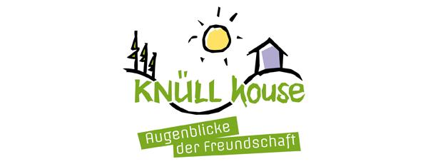 """Bitte für unser EC-Freizeitheim """"Knüll House"""""""